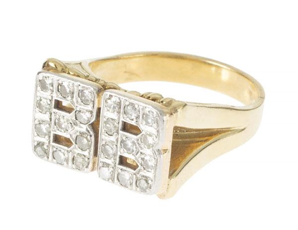 B.B. Ring