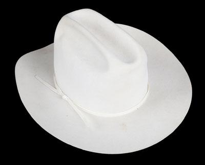 Burt Reynolds Cowboy Hat