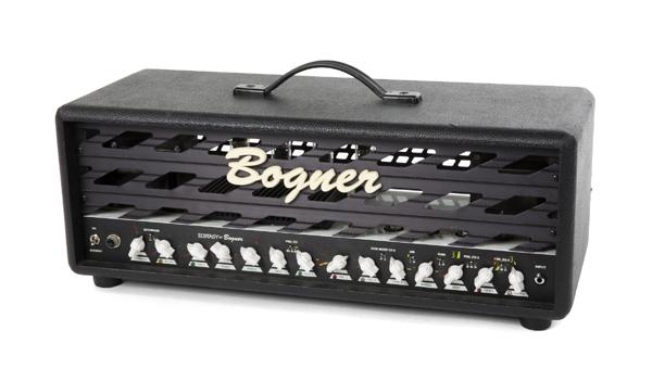 Becker's Bogner Amplifier