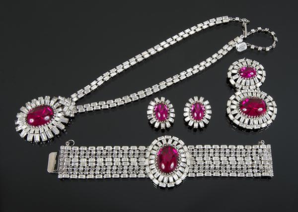 Marilyn Monroe Costume Jewellery