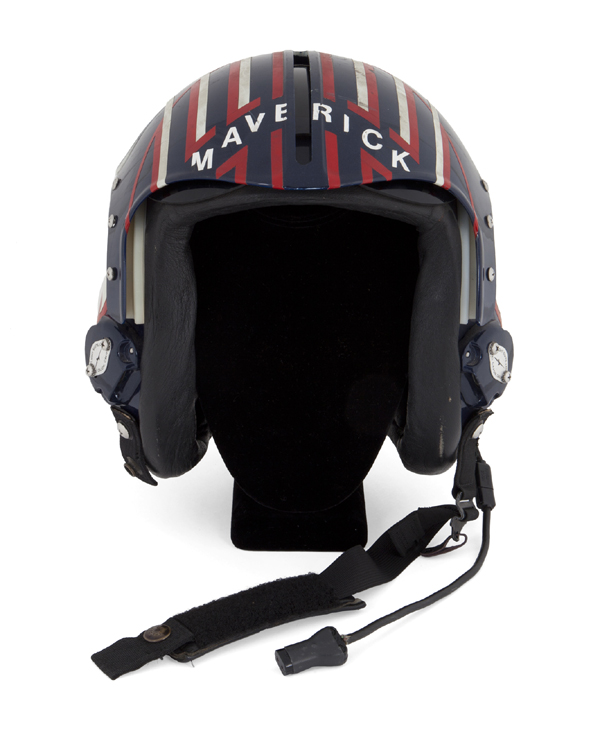 Top Gun Maverick Helmet