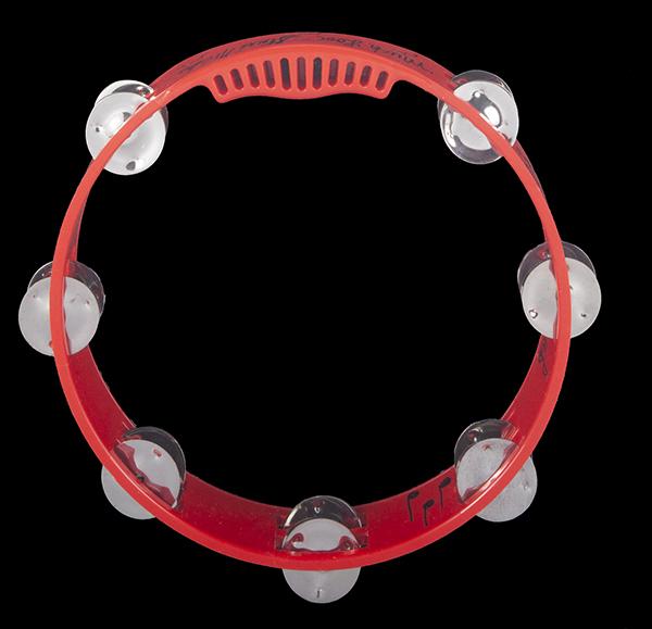 Stevie Nick's Tambourine