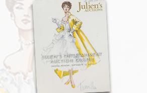 Julien's Past Auctions