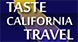 Taste California Travel