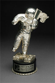 Kurt Cobain Award