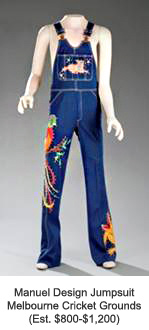 David Cassidy in Jumpsuit