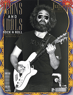 Icons and Idols: Rock