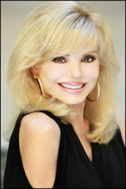 loni anderson in leather