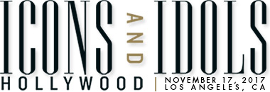 Icons and Idols: Hollywood