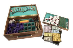 Monopoly Parts for HMH