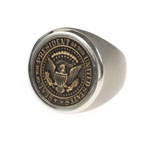 Seal of the President Ring
