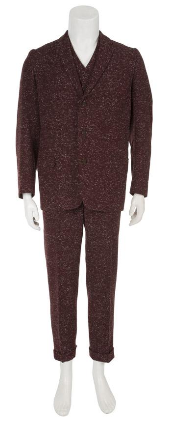 Suit worn in The Nutty Professor