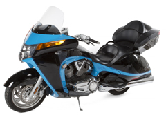 2008 Victory Motorcycle